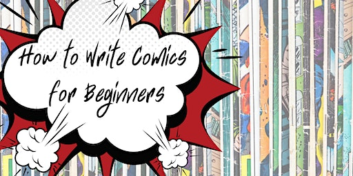 How to Write Comics for Beginners