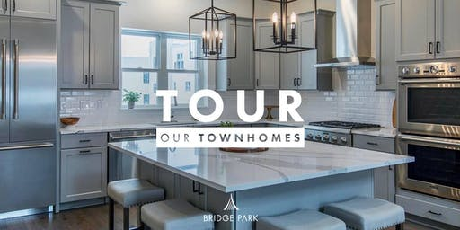 Open House and Hard Hat Tour- The Warren: Luxury Condos at Bridge Park