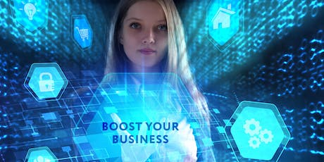Boost Your Business Growth tickets