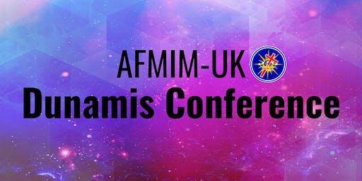 Apostolic Faith Mission International Ministries UK Dunamis Conference 2019