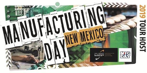 Manufacturing Day 2019 @ Glass-Rite