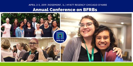 27th Annual Conference on Body-Focused Repetitive Behaviors tickets