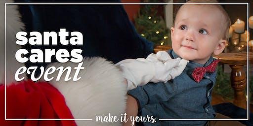 Santa Cares - A Holiday Sensory Event at Greenbrier Mall