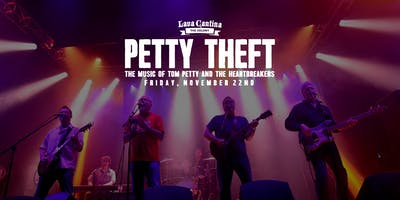 Petty Theft - Tom Petty Tribute Band