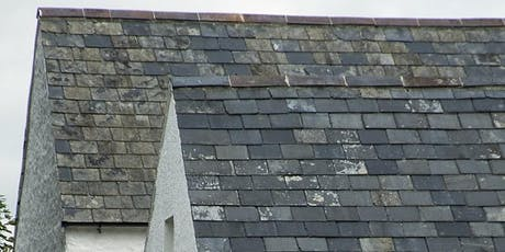 History and Conservation of Traditional Roofing - Half-Day Seminar tickets