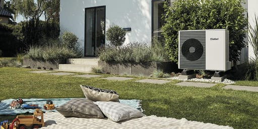 Air Source Heat Pumps – The future of home heating in Jersey?  INSTALLERS