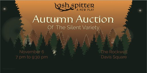 Autumn Auction (Of The Silent Variety)