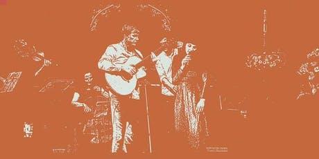 Kev Brown, Steph Minney & String Quartet  tickets