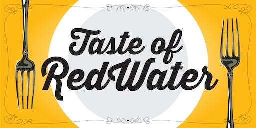 Taste of RedWater