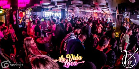 La Vida Loca! tickets