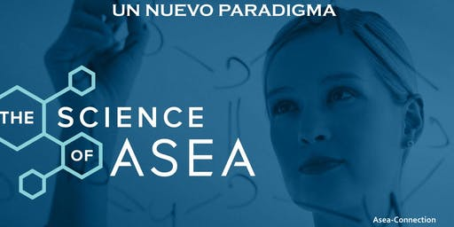La ciencia de ASEA