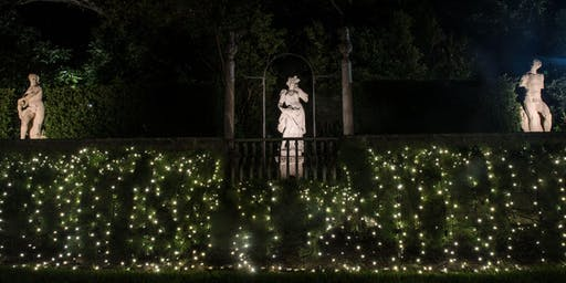SOLD OUT | Holiday Evening at Vizcaya