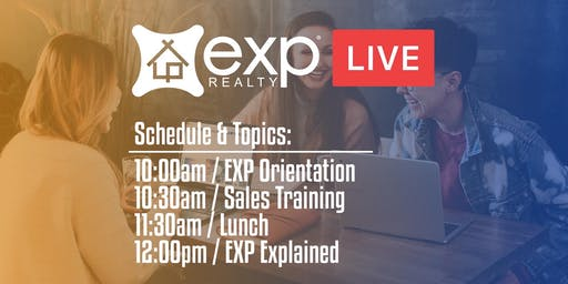 EXP LIVE: FACEBOOK FREE FOR ALL