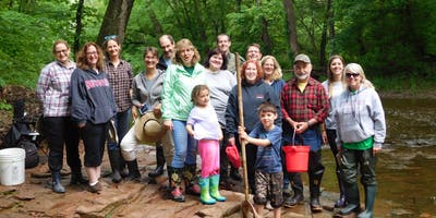 Rutgers Environmental Stewards 2020 Program Registration