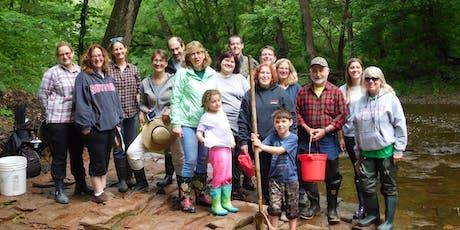 Rutgers Environmental Stewards 2020 Program Registration tickets