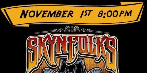 "Atlanta's Skynfolks @ Grant's Lounge "" A Lynyrd Skynard Tribute Band"""