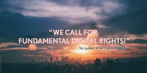 Do Humans Have Rights in the Digital Age? - A Transatlantic Dialogue