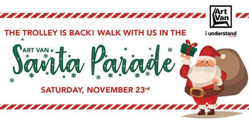 Santa Parade/join i understand
