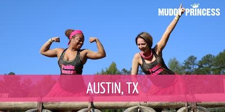 Muddy Princess Austin, TX tickets