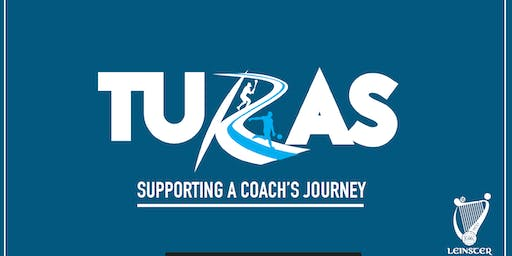 Leinster GAA TURAS (Child) Seminar
