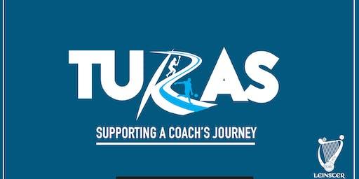 Leinster GAA TURAS (Youth) Seminar