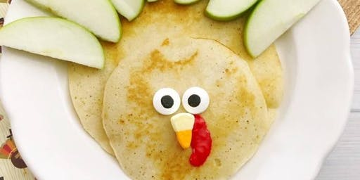 Gobble Up Breakfast!