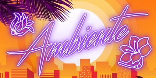 Ambiente Latin Party