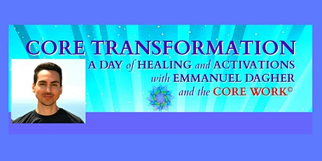 A Day of Healing with Emmanuel Dagher tickets