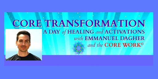 A Day of Healing with Emmanuel Dagher