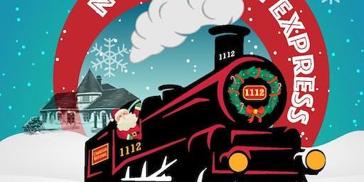 North Pole Express, November 23rd-24th, 2019