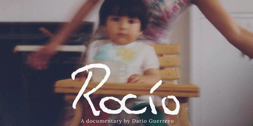 Rocio - Film Screening and Discussion