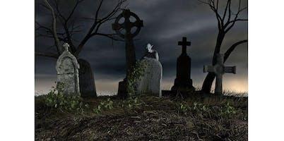 The Graveyard (2020-02-20 starts at 4:30 PM)