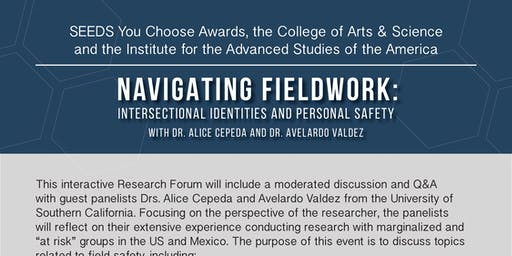 Navigating Fieldwork: Intersectional Identities and Personal Safe
