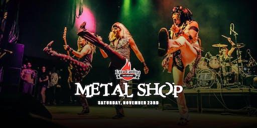Metal Shop