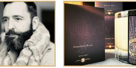 An evening with Jonathan Ward tickets