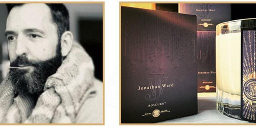 An evening with Jonathan Ward