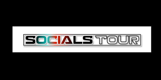 Socials Tour