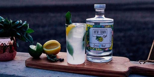 Gin & Temple Gin Club with Wharf Distillery