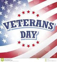 Veteran's Day Let's Paint: American Flag Sky
