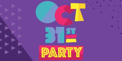 October 31st Party