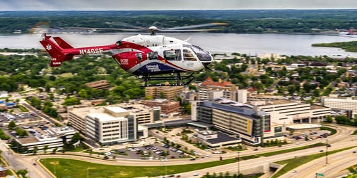UnityPoint Trinity/OSF Life Flight Education