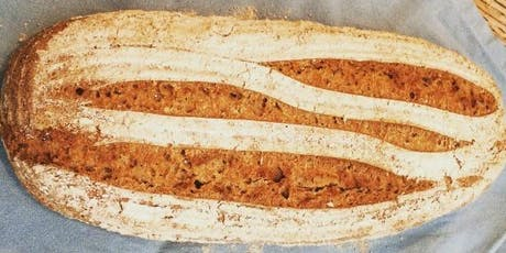 Full Day Sourdough Course tickets