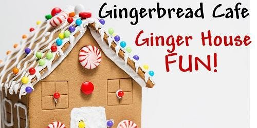 Gingerbread Cafe