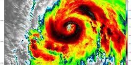 Hurricane & Hoagies