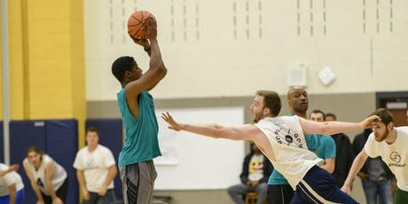 ZogSports Pick-up Basketball in Columbia Heights tickets