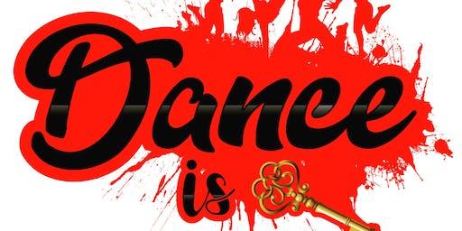 ADULT (HIP HOP DANCE) W/ Dance is Key!