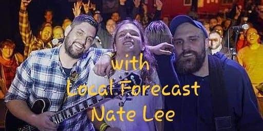 TV Dads / Local Forecast