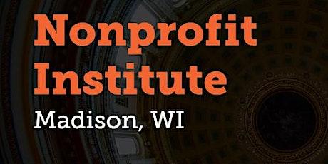 Madison Nonprofit Lab tickets
