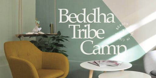 BEDDHA TRIBE CAMP | Beauty Rituals in Goddess Circle in Novellara