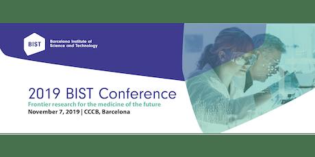 2019 BIST Conference tickets